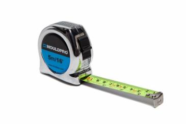 Mouldpro Tape Measure
